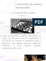 latomadedecisionesdemanerainconsciente-121107192553-phpapp02.pptx