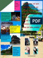 My Travel Brochure