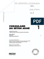 Formulaire Du Beton Arme Victor Davidovici PDF (1)