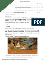 History Notes_ Vedic Literature Part – II.pdf