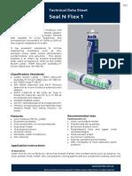 Bostik Seal N Flex (Technical Data Sheet).pdf