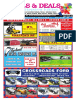 Steals & Deals Southeastern Edition 7-19-18