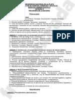 Programa Administrati II Cat 2
