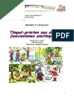 proiecttematictimpul.doc