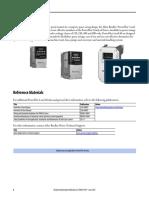Dimensionamiento PowerFlex 4 y 40 - Allen Bradley