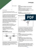 Sens Fotoelectricos