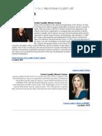 Pace Public Relations Client List 7.17.18