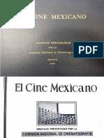 El Cine Mexicano 1949