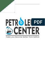 Modul Hitungan Petroleum Center IPR