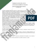 Sociologia Juridica Catedra 2