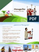 Manual de Monaguillos - Tema 1