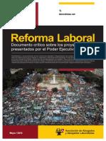 Boletín Reforma Laboral - 2018