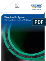 11039 Wavin Katalog System Ekoplastik Vel Prum en Nahled