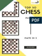 top 50 Puzzle+Book+-+Mate+in+3