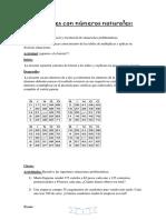 Carpeta de 5º Matematica