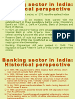 Banking Sector in India Final[1]