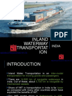 inlandwaterwaytransportation-160314102447
