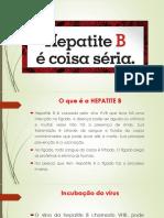 Hepatite b Novo