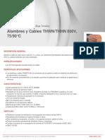 Amperaje por clase de cable..pdf