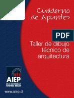 Taller de Dibujo Tecnico de Arquitectura
