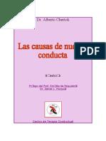 Chertok - Las Causas de Nuestra Conducta. Cap 1 - 6