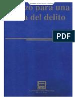 Fernando Laffite - Esbozo Para Una Teoria Del Delito