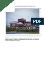 Pusat Biosekuriti Perikanan Kuantan Web Jabatan