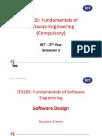 SoftwareDesign