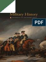 2018-2019 Military History Catalog