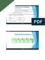Formula Polinomica Coeficientes Calculo