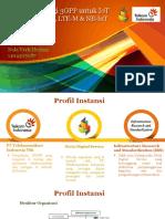 Teknologi 3Gpp Untuk IoT