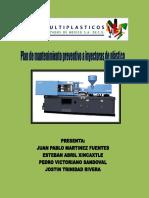 programa de mantenimiento de inyectores de plastico.pdf