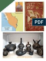 Cultura Chimu Imagenes