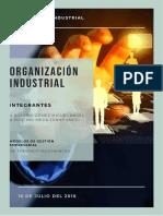 Organización Industrial