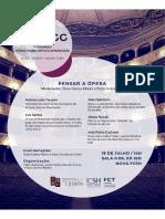 Pensar a Opera MTCC_2018 CESEM