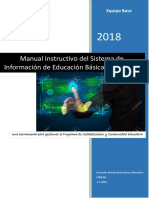 Manual Aplicativo Web_SIEBA 2018
