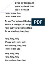 OPEN THE EYES OF MY HEART.docx