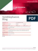 Symblepharon Ring