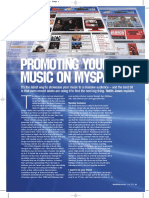 Your Music on Myspace (MT39)