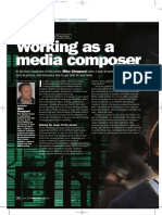 Working as a Media Composer_03 (MT03)