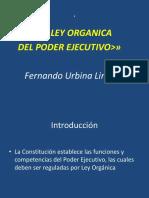 Ff Poder Ejecutivo 2014