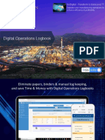 InSis Operations Logbook