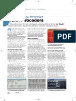 Vocoders.10MM (MT)