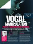 Vocal.sampling & Control (MT89)