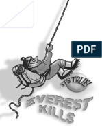 Everest Kills - Kim Wilson