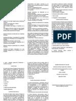 Aaaaórgano Nacional de Direccion de La Defensa Integral