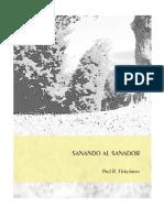 Sanando Al Sanador