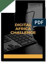 Digital Africa Challenge 11