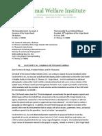 Coral World CZM Permit Letter Final 3-31-14