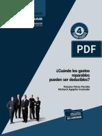 Guía Gastos Deducibles - C&E 4.Indd 1